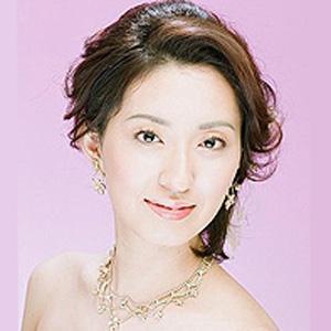 Anami megumi