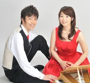 Iga ayumi yamaguchi masatoshi duo