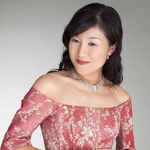 Kitamura saori