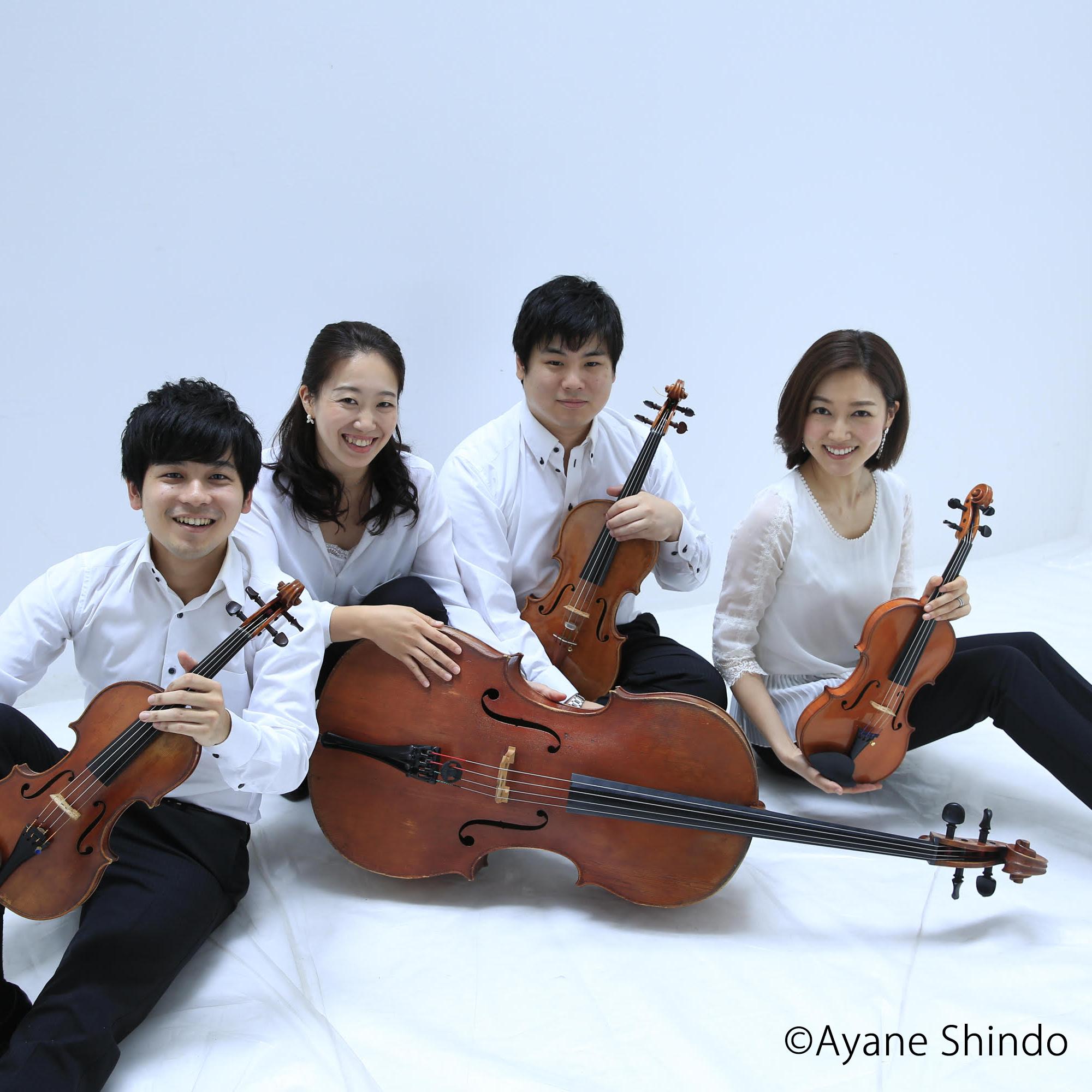 Quartette soleil