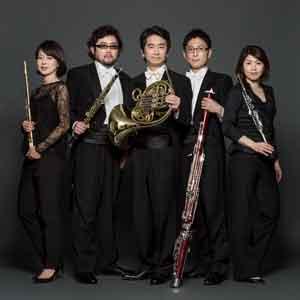 Quintet h
