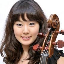 Shimizu shiori