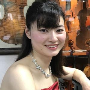 Yamamoto ayumi