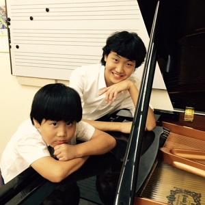 Yamamoto duo