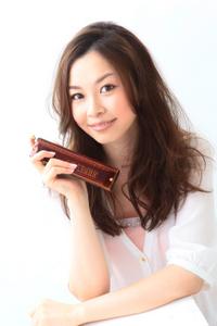 Yamashita rei